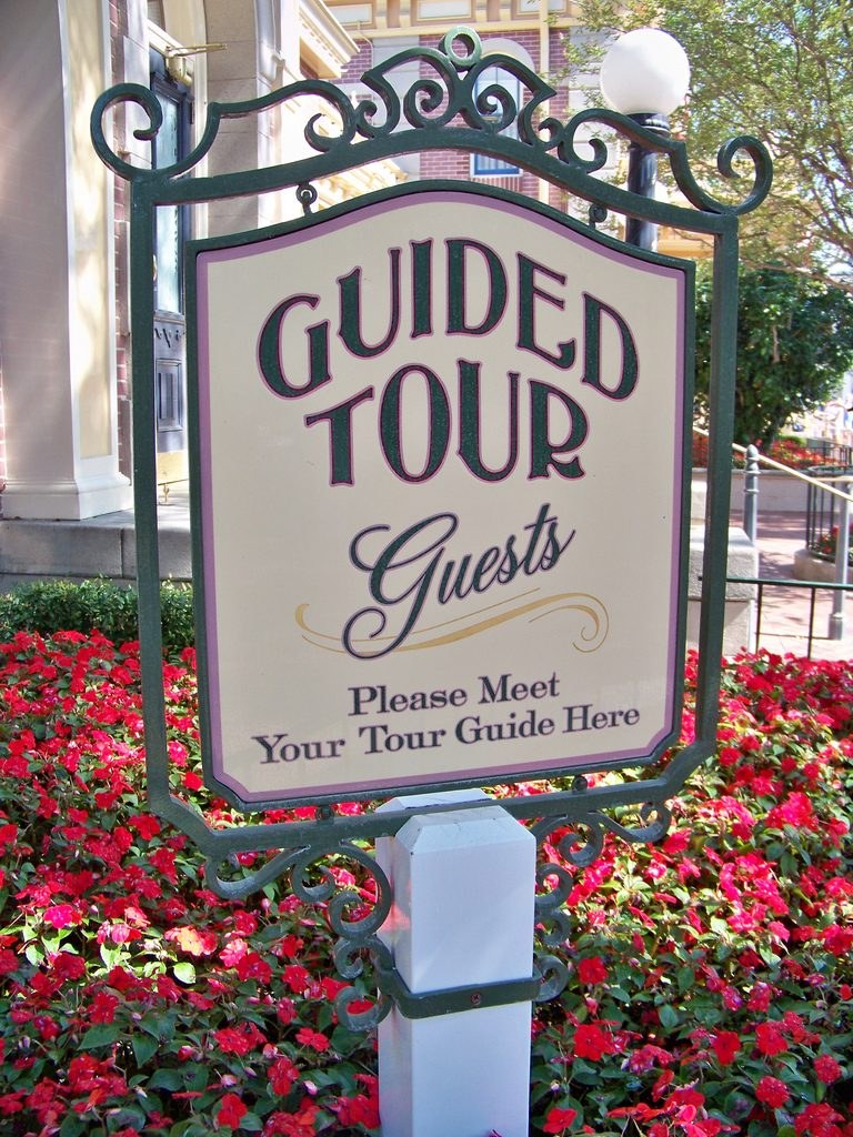 Look for the free walking tour to get the most of your wandering.