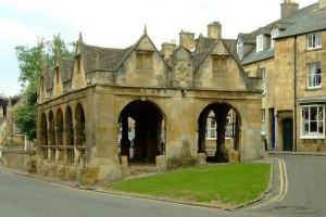 Market Hall in Chipping Campden