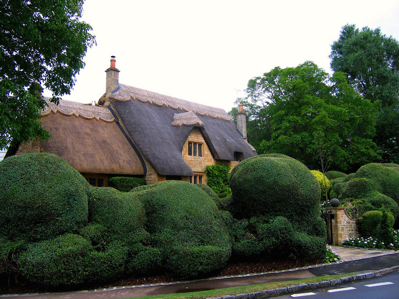 Beautiful cottage in Chipping Campden