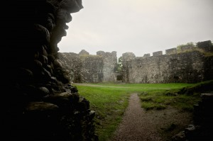 Old Inverlochy Castle, Fort William